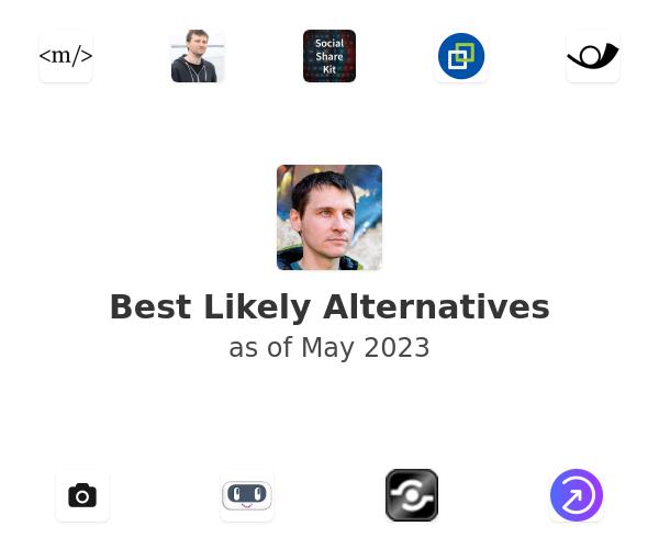 Best Likely Alternatives
