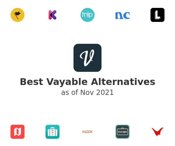 Best Vayable Alternatives