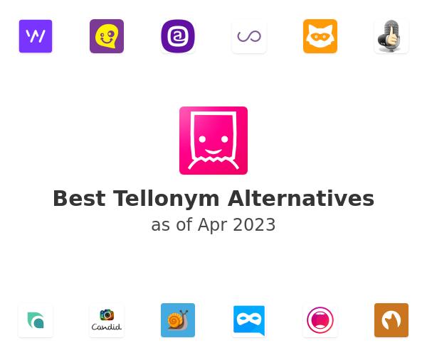 Best Tellonym Alternatives