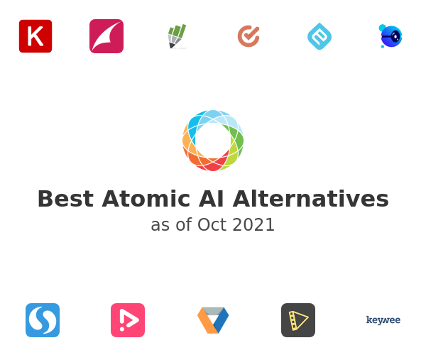 Best Atomic AI Alternatives