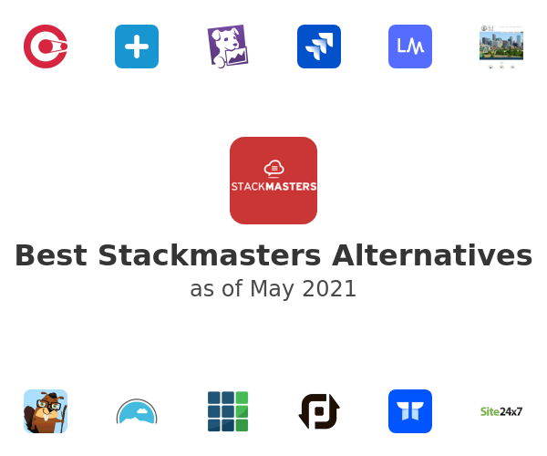 Best Stackmasters Alternatives