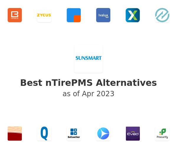 Best nTirePMS Alternatives