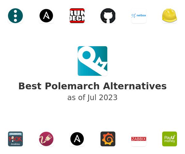 Best Polemarch Alternatives