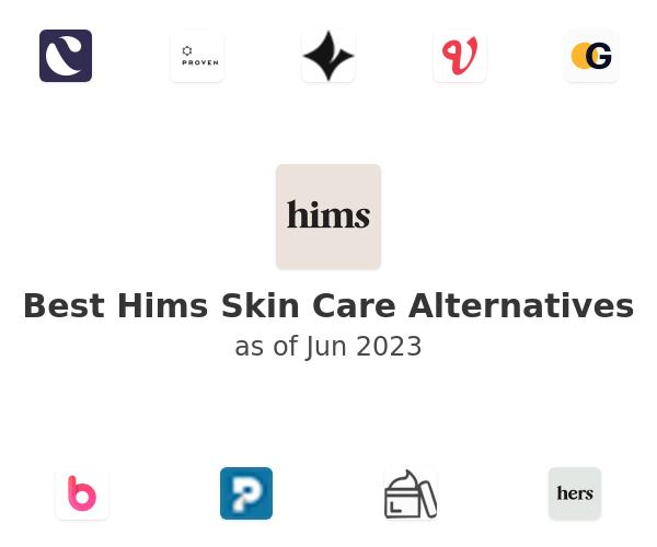 Best Hims Skin Care Alternatives