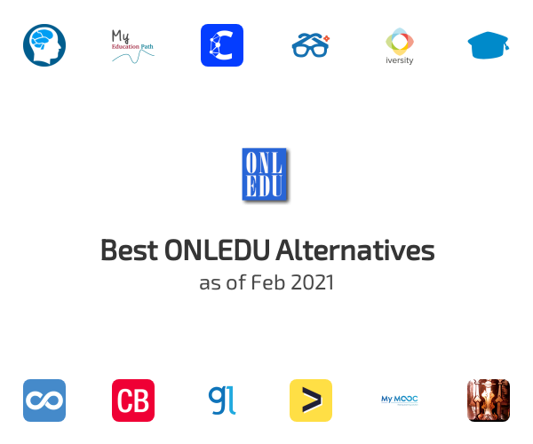 Best ONLEDU Alternatives
