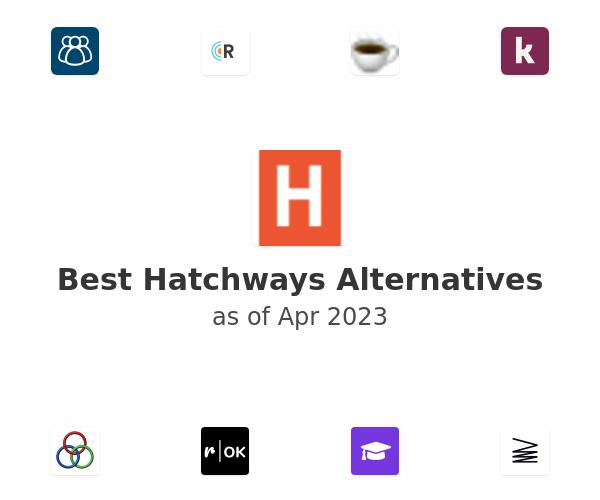 Best Hatchways Alternatives