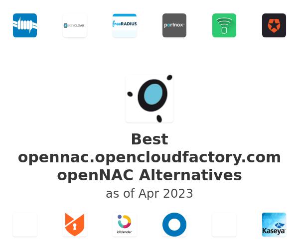 Best openNAC Alternatives
