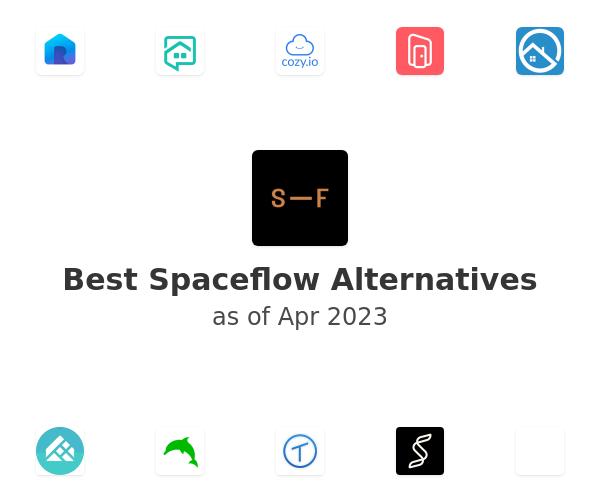 Best Spaceflow Alternatives
