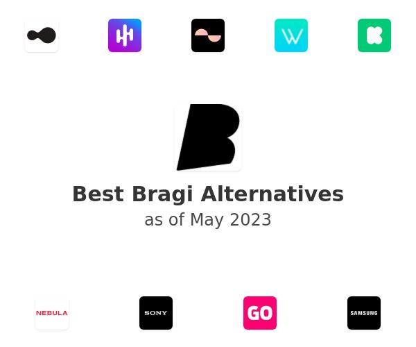 Best Bragi Alternatives