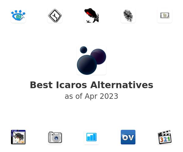 Best Icaros Alternatives