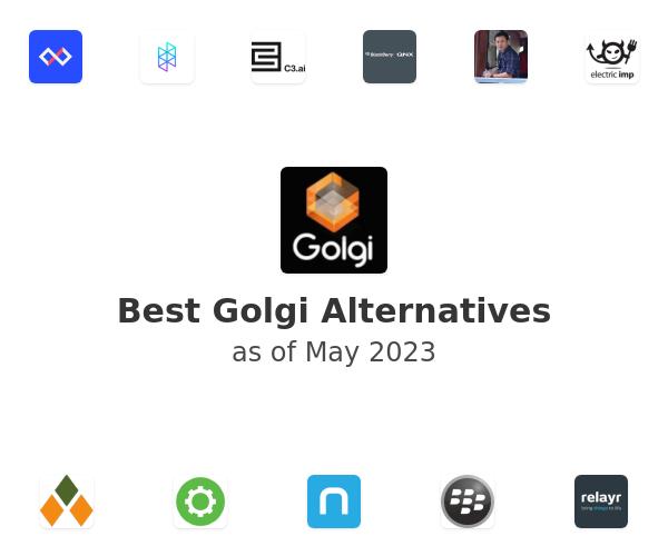 Best Golgi Alternatives