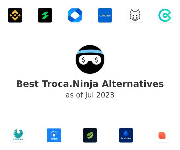 Best Troca.Ninja Alternatives