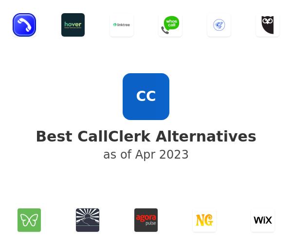 Best CallClerk Alternatives