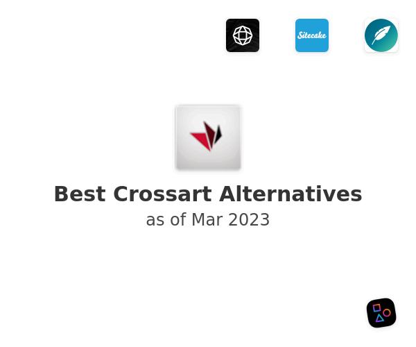 Best Crossart Alternatives