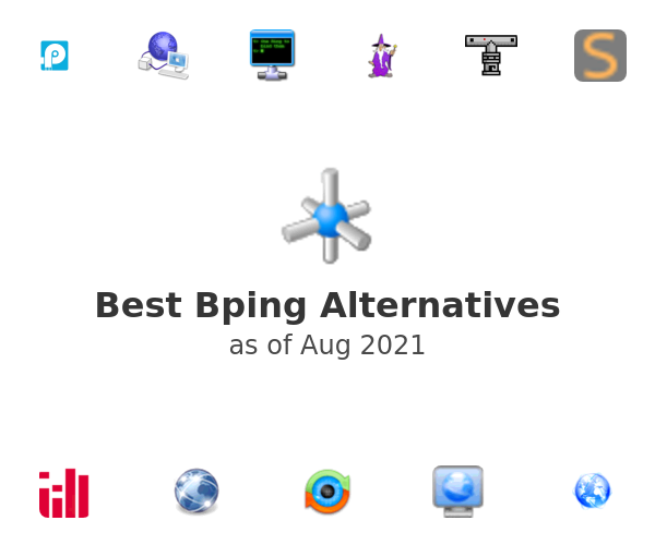 Best Bping Alternatives
