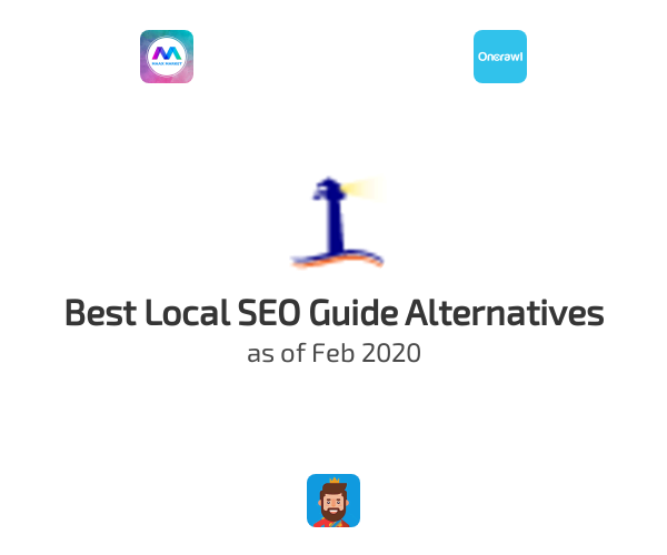 Best Local SEO Guide Alternatives