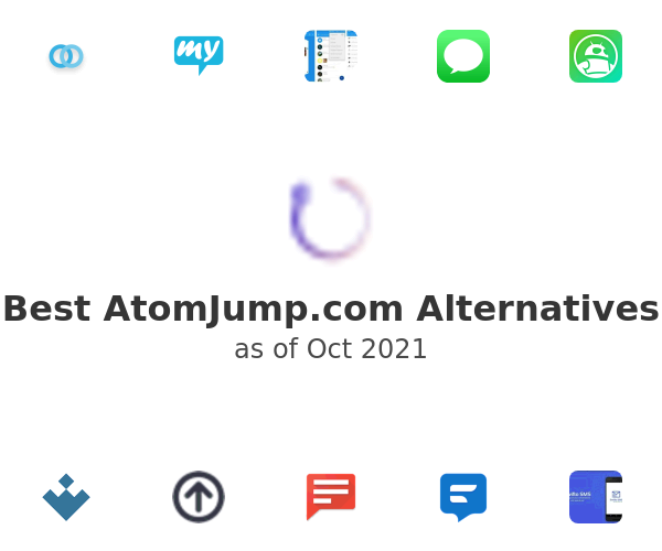 Best AtomJump.com Alternatives