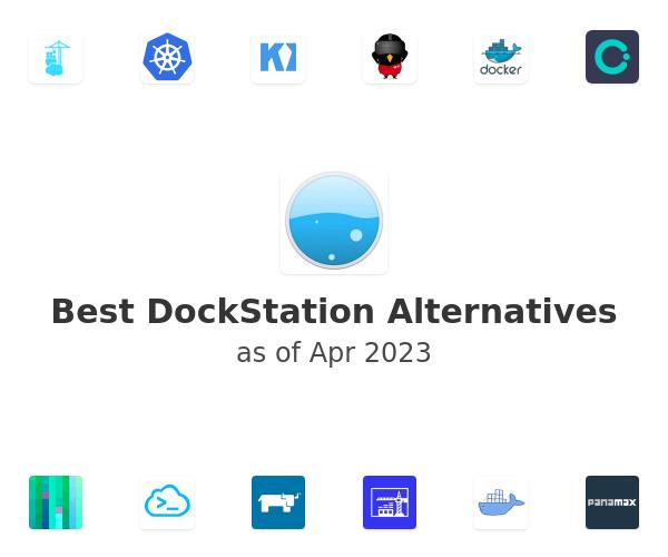 Best DockStation Alternatives