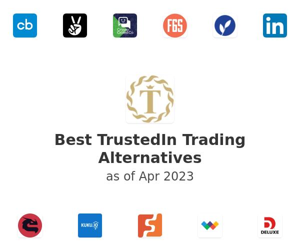 Best TrustedIn Trading Alternatives