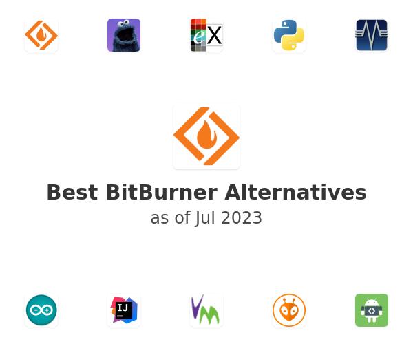 Best BitBurner Alternatives