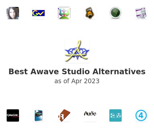 Best Awave Studio Alternatives