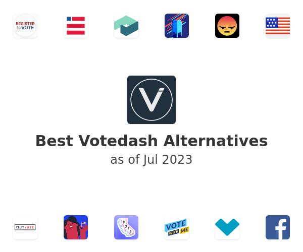 Best Votedash Alternatives