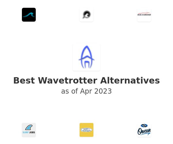 Best Wavetrotter Alternatives
