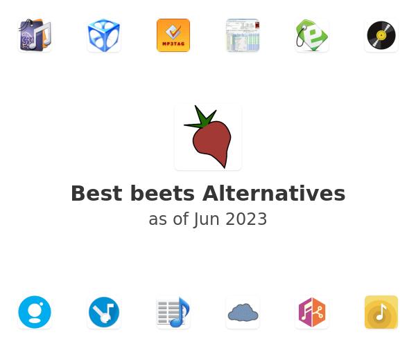 Best beets Alternatives