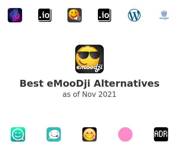 Best eMooDji Alternatives