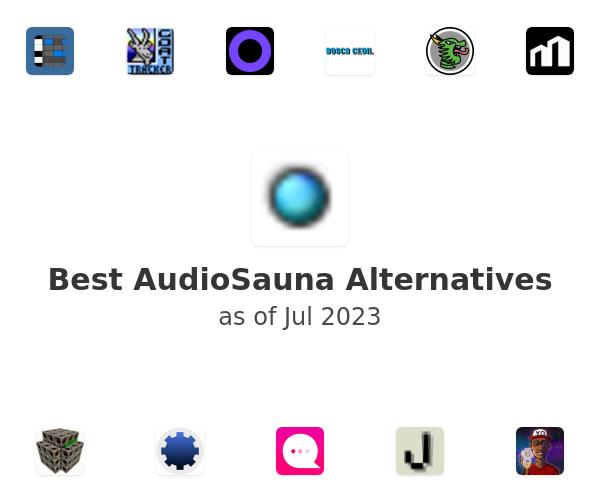 Best AudioSauna Alternatives