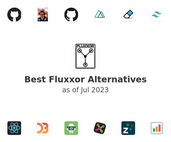 Best Fluxxor Alternatives