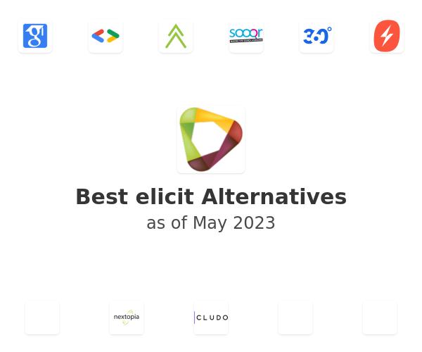 Best elicit Alternatives