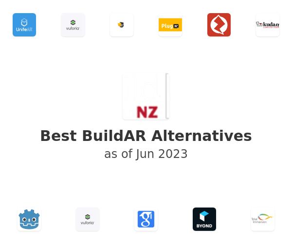 Best BuildAR Alternatives