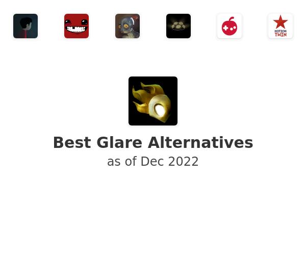 Best Glare Alternatives