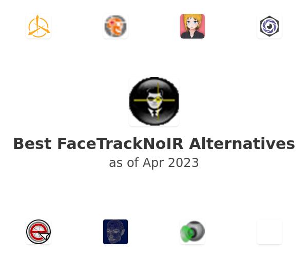 Best FaceTrackNoIR Alternatives