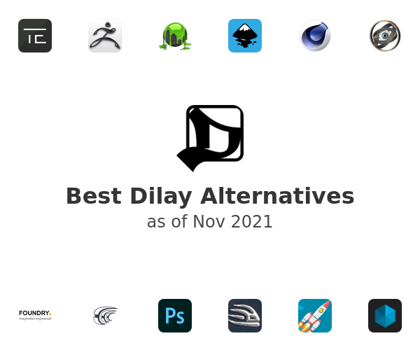 Best Dilay Alternatives