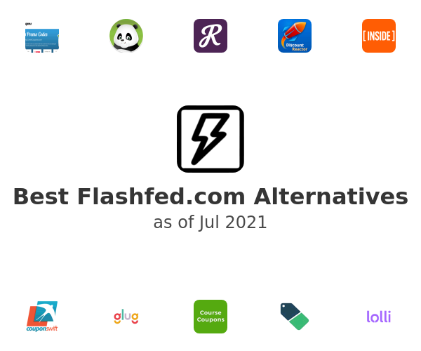 Best Flashfed.com Alternatives