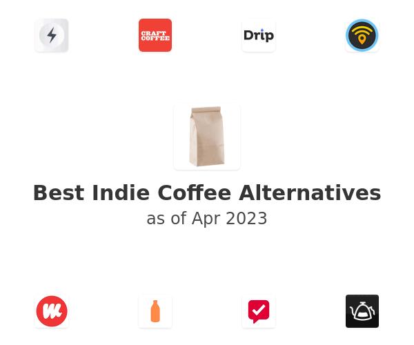 Best Indie Coffee Alternatives