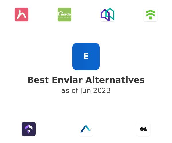 Best Enviar Alternatives