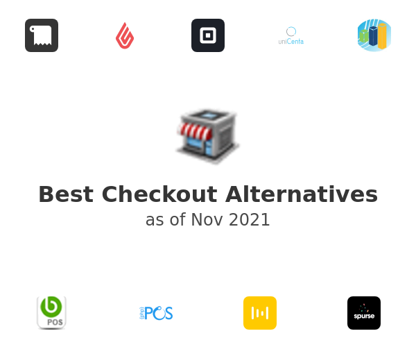 Best Checkout Alternatives