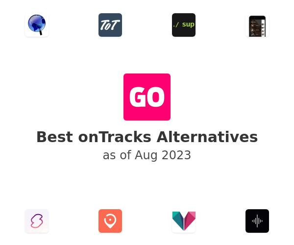 Best onTracks Alternatives