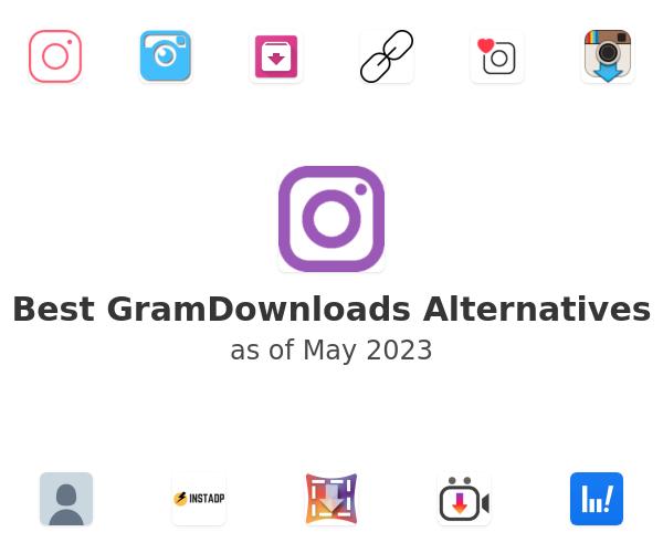 Best GramDownloads.com Alternatives