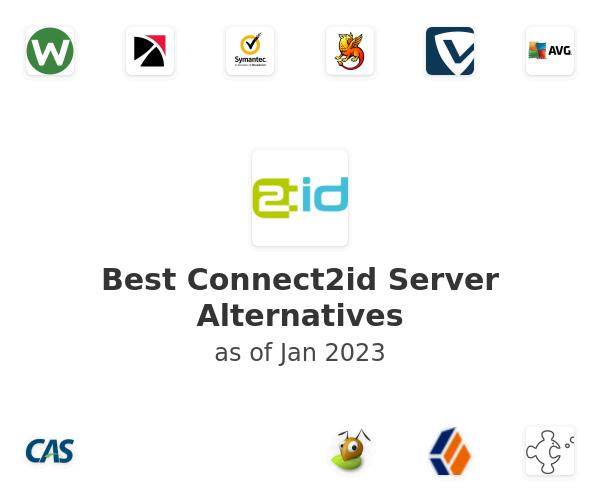 Best Connect2id Server Alternatives