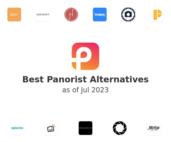 Best Panorist Alternatives