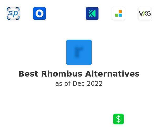 Best Rhombus Alternatives