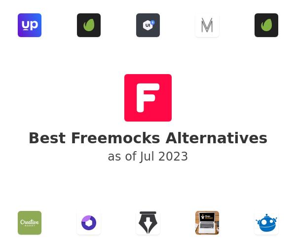 Best Freemocks Alternatives
