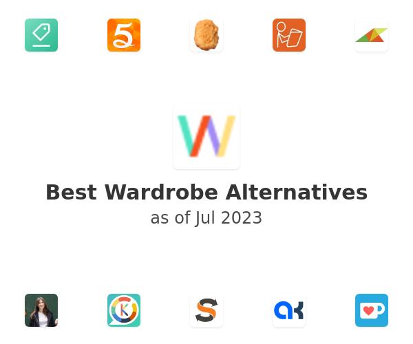 Best Wardrobe Alternatives