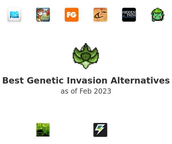 Best Genetic Invasion Alternatives