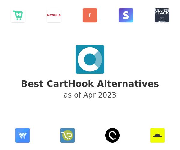 Best CartHook Alternatives