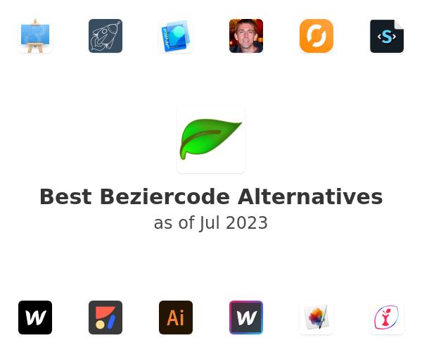 Best Beziercode Alternatives
